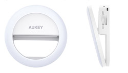 AUKEY Selfie Ring Light