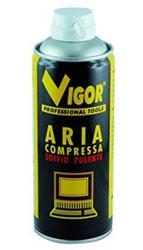 Bomboletta CDI aria compressa 400 ml