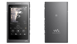 Lettore MP3 Bluetooth Sony Walkman NWA35B.CEW