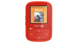 Lettore MP3 bluetooth Sansa Clip