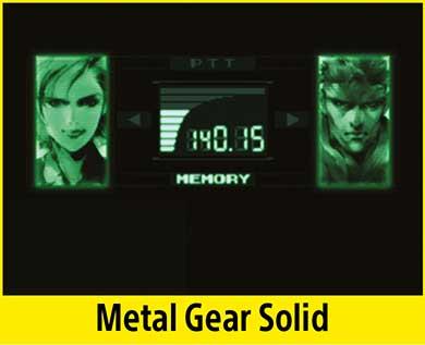 Metal Gear Solid per PlayStation Classic