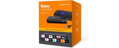 Roku Streaming Player Apple TV+