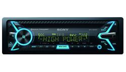 Frontalino Stereo Sony MEX-XB100BT Bluetooth