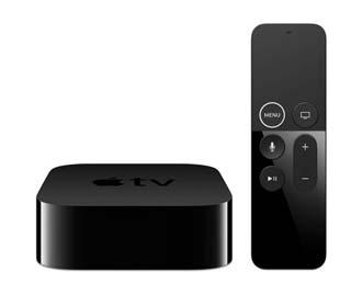 Apple TV e Prime Video