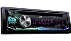 Autoradio JVC KD-R971BTE Bluetooth