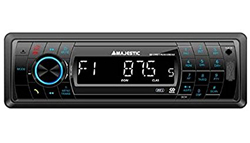 Stereo auto bluetooth Majestic SD-236