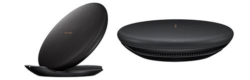 Caricatore wireless Samsung premium