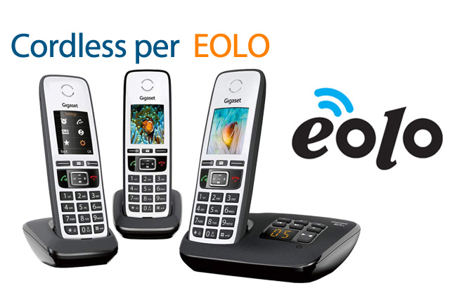 Cordless per EOLO: quale scegliere?