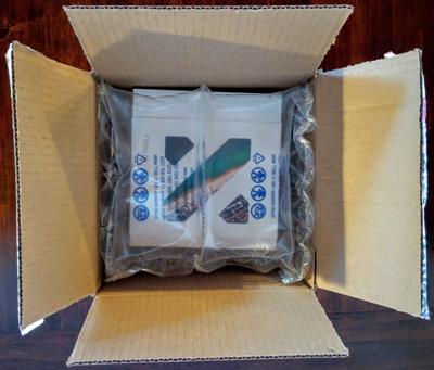 Gli Stockisti: Nexus 5X l'imballo