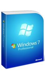 Licenza Windows 7