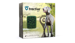 Localizzatore GPS per cani da caccia
