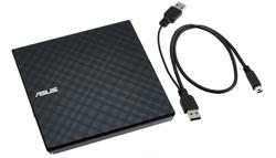 Masterizzatore DVD esterno Asus SDRW-08D2S-U