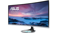 Monitor curvo 4k Asus MX34VQ/34