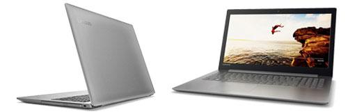 Notebook con lettore DVD Lenovo