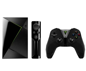 Nvidia Shield TV e Disney Plus