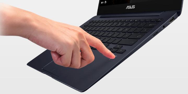 Touchpad Asus Zenbook UX331UN