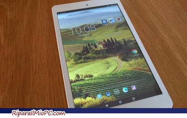 Il tablet da 8 pollici Chuwi Hi8 PRO