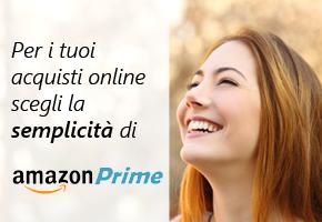 Prova Amazon Prime GRATIS per un mese