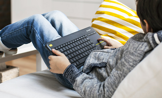 Tastiera per Smart TV