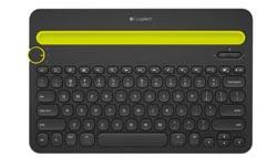 Tastiera per tablet Logitech K480