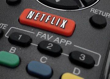 Il tasto Netflix sui lettori Blu-Ray Sony