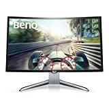 Monitor curvo BenQ EX3200R