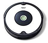 Alexa robot aspirapolvere iRobot Roomba 605
